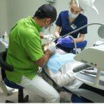 Приём стоматолога Арт-Дентал